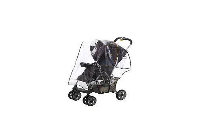 Baby Stroller Weather Shields