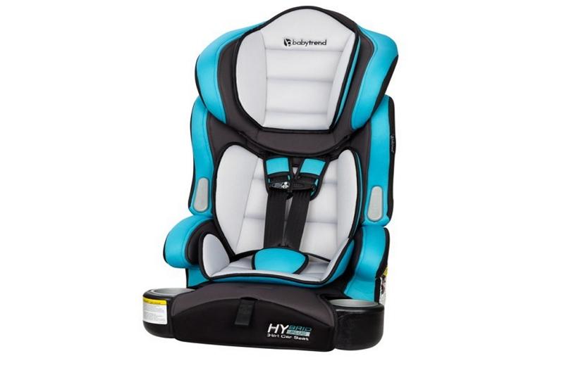 Baby Trend Hybrid Car Seat