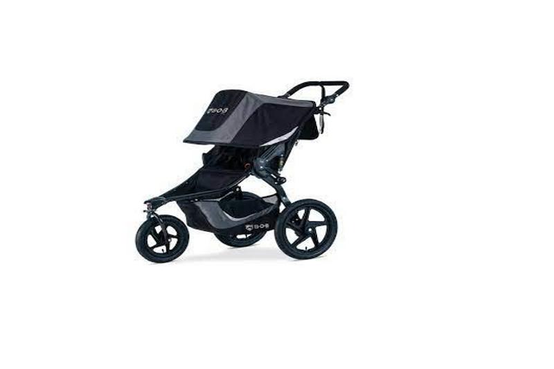 Bob Revolution XT Baby Jogging Stroller