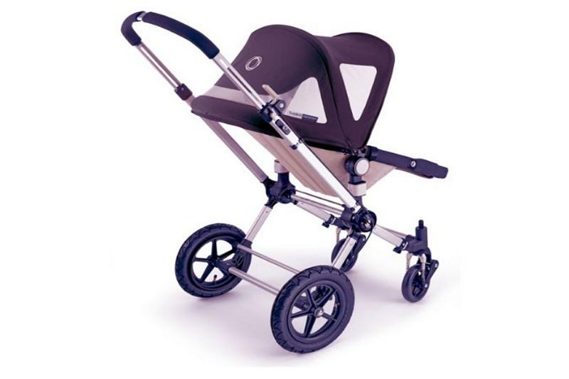 Bugaboo Breezy Stroller