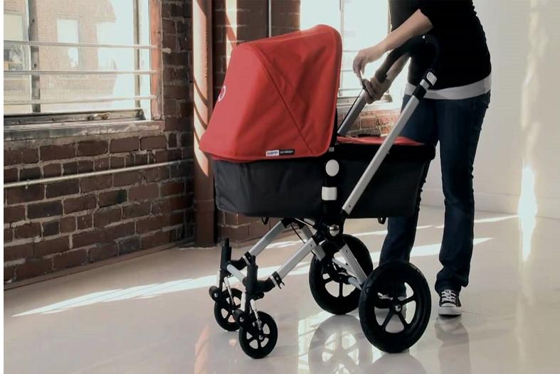 Bugaboo Cameleon 1 Stroller