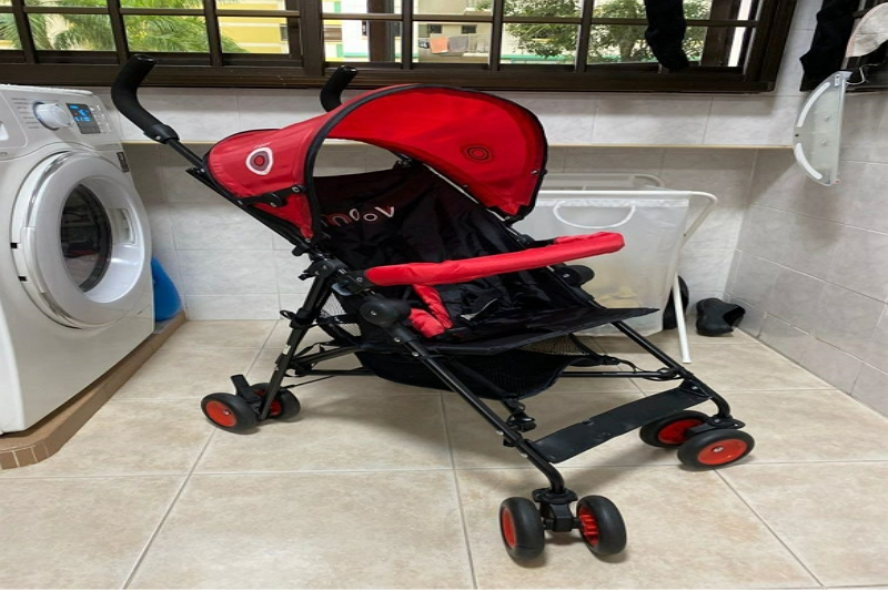 Cleaning and Sanitizing Your Stroller Blanket