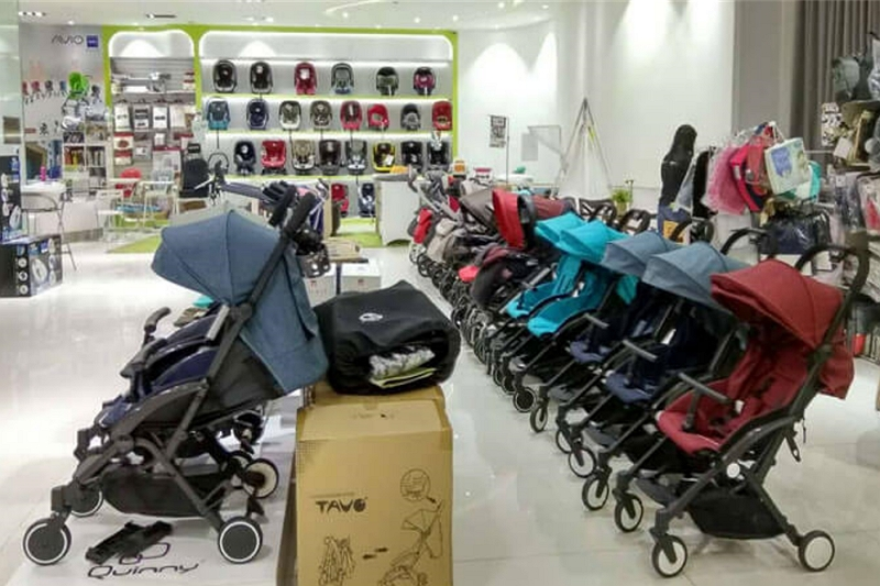 things to know before buying an umbrella stroller