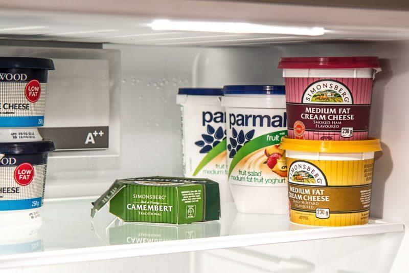 How a mini-fridge works