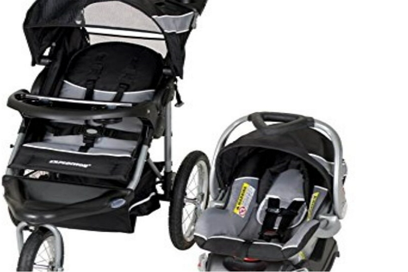 How to Adjust a Baby Trend Stroller Seat