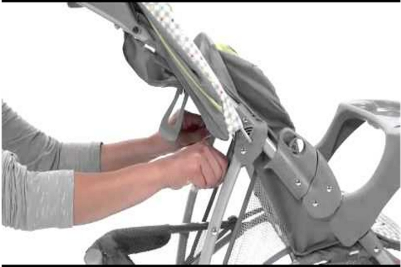 How to Assemble Your Graco Stroller