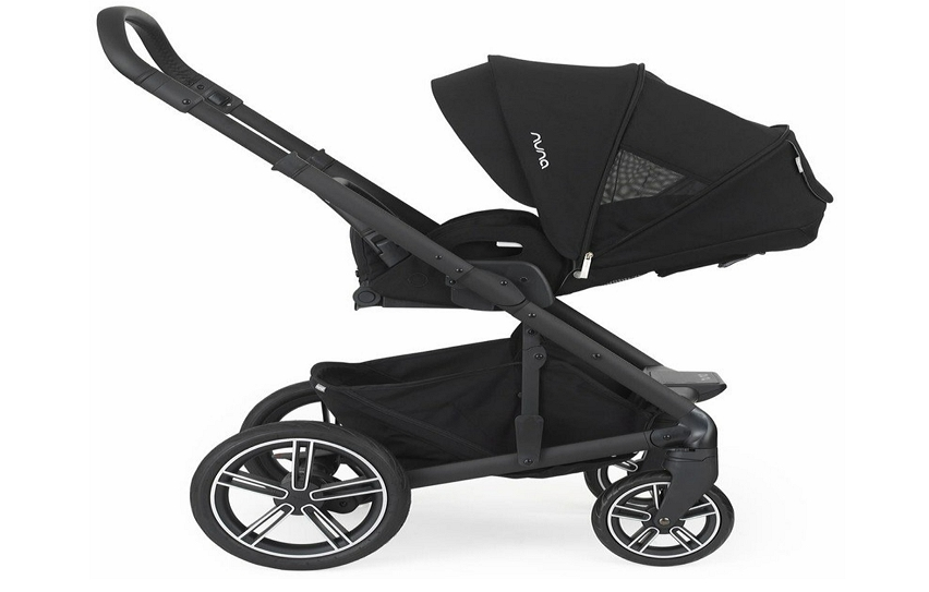 How to Assemble the Nuna PIPA Stroller