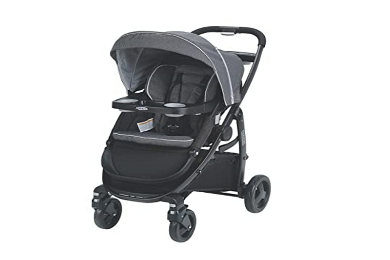 How to Clean Graco Stroller Fabric