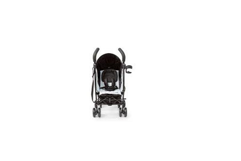 How to Close a Summer 3d Flip Stroller