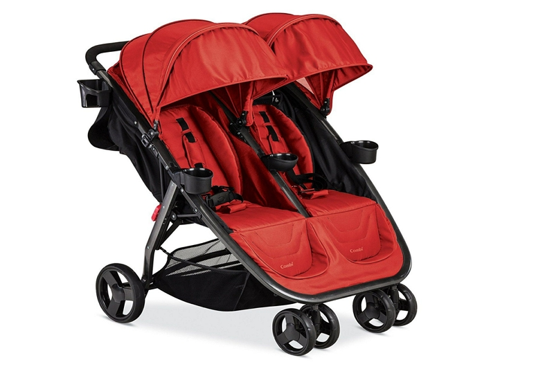 How to Fold a Combi Stroller