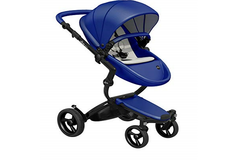 How to Get Stains Out of Mima Stroller Fabric