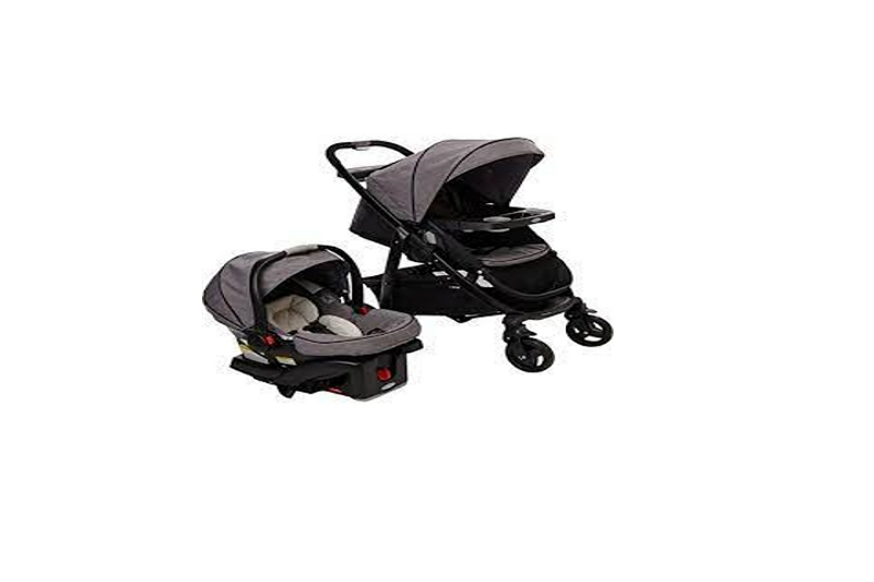 How to Remove the Graco Modes On a Stroller