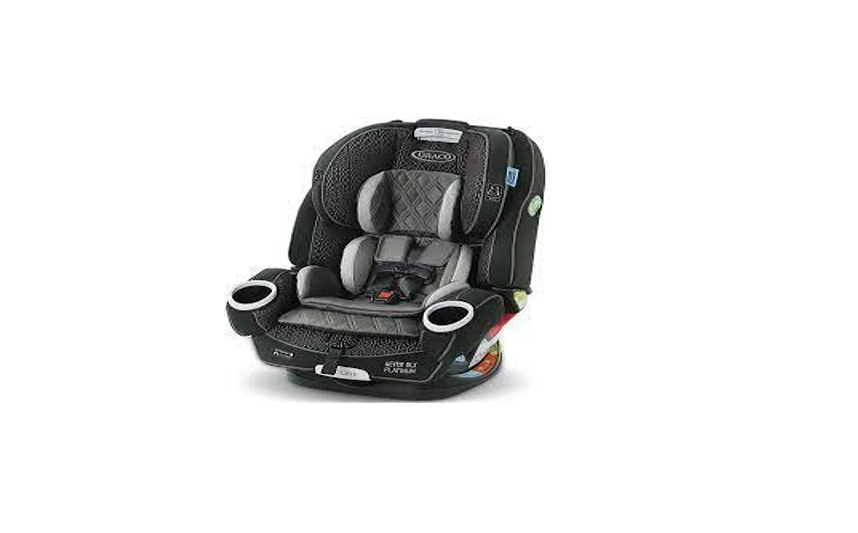 How to Separate a Graco Car Seat from the Base