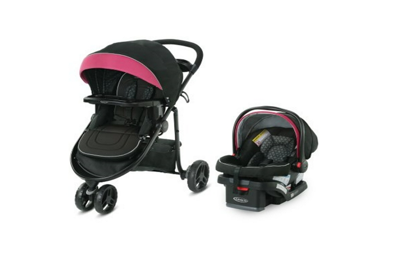 How to Transition Your Graco Stroller