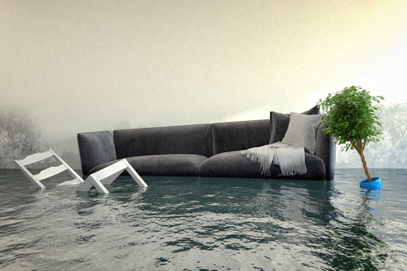 how to cancel flood insurance