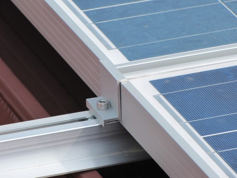 how to install air conditioner support bracket