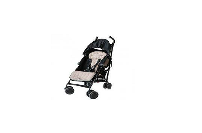 How to Assemble the Maclaren Quest Stroller