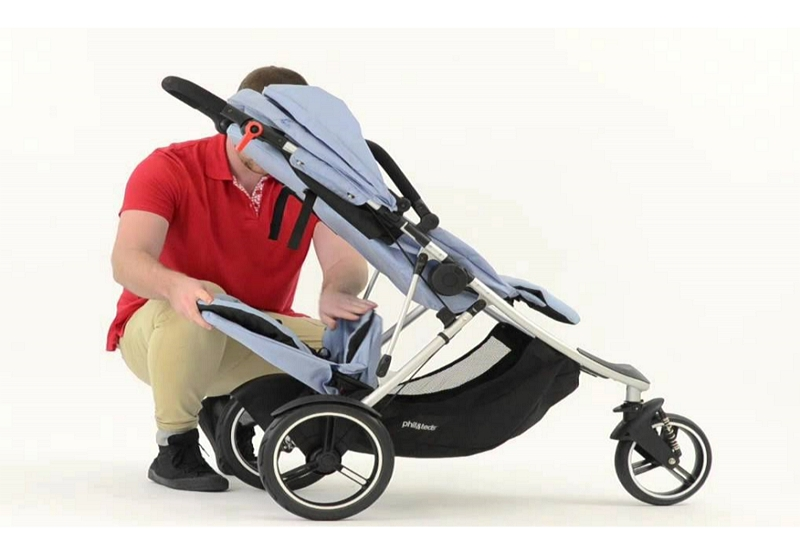 Phil and Ted Dash Stroller
