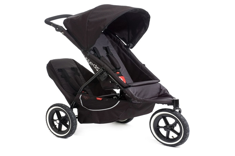 Phil and Teds Stroller