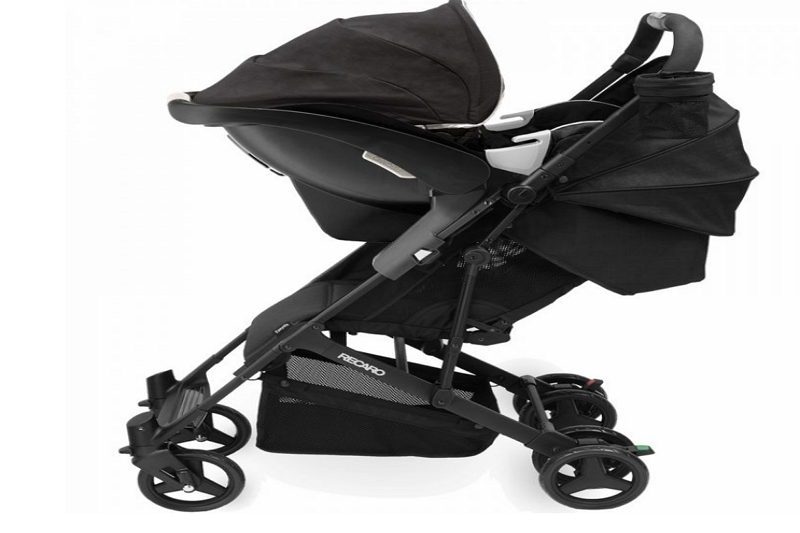 Baby Strollers for Parents