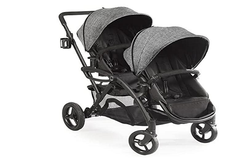 Tandem Baby Strollers