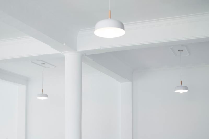 best water stain product for painting damaged ceiling