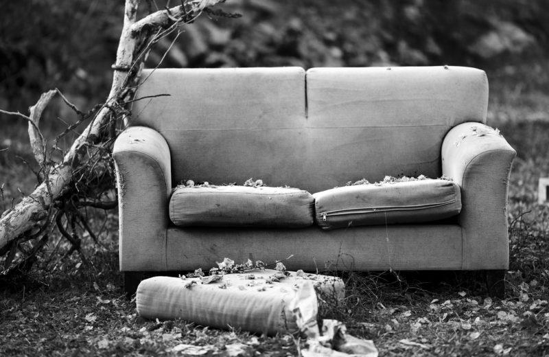 century furniture recliner loveseat