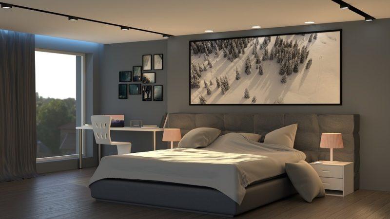 how firm is a casper mattress