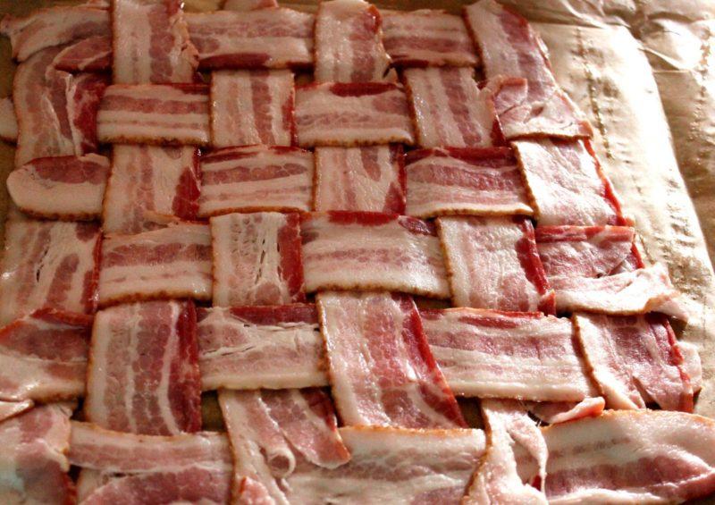 how to store bacon in fridge longer