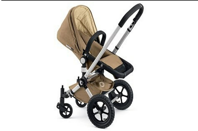 how to assemble Bugaboo stroller