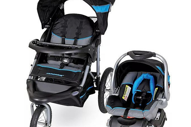 how to attach a car seat to your stroller