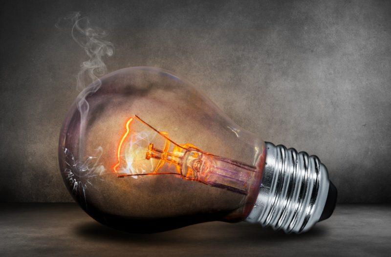 how to change light bulb in Samsung fridge