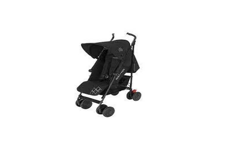 how to clean a Maclaren Techno Stroller