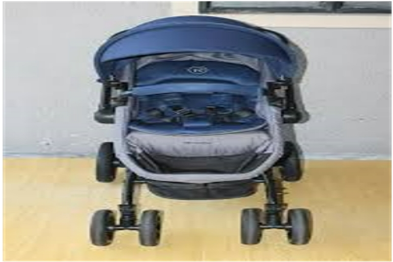 how to clean and sanitize a used stroller