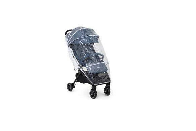 how to clean your rain cover stroller