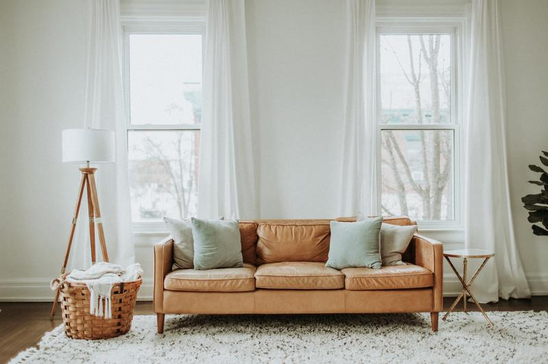 how to fix water damaged upholstery couch