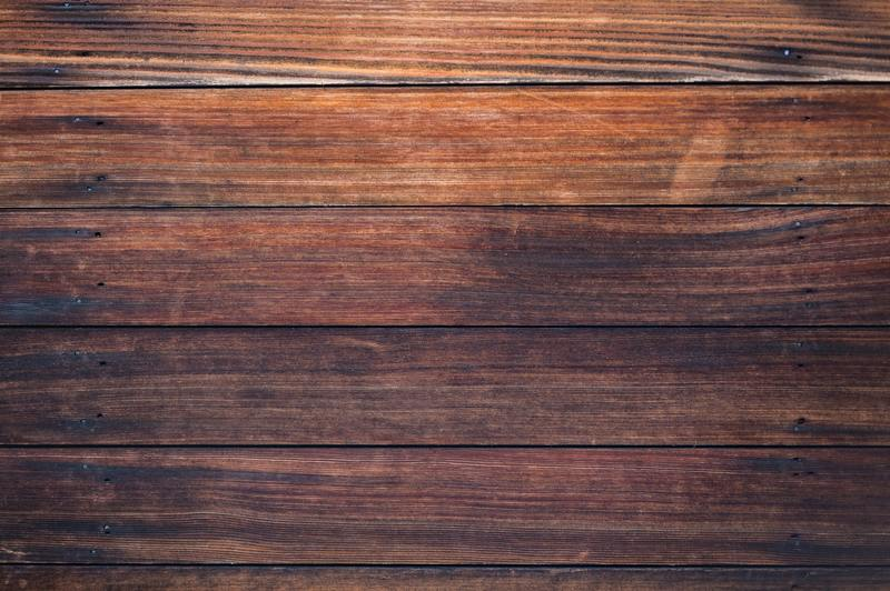 how to fix water damaged wood finish