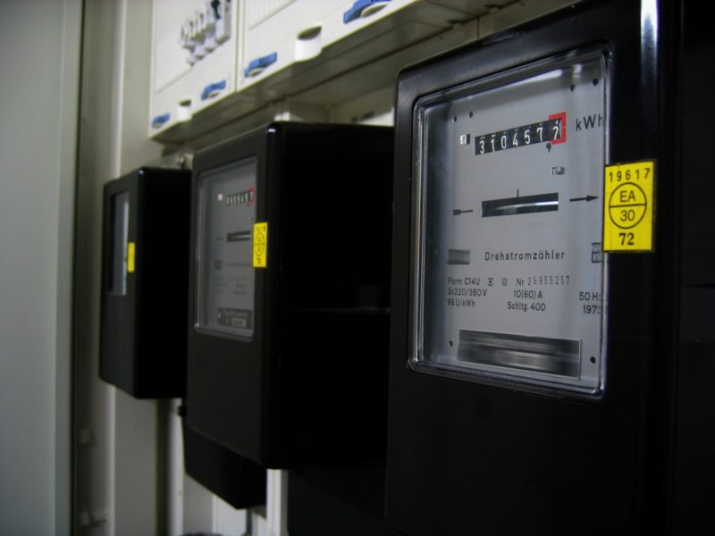 how to reduce power consumption of fridge