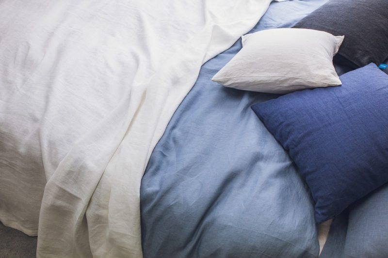 how to repack the puffy mattress