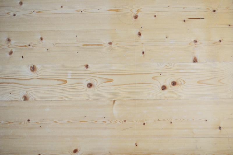 how to repair water damaged plywood