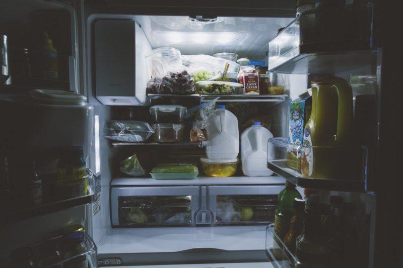 how to replace fridge compressor