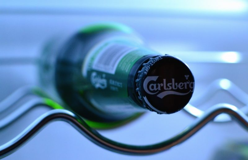 how to replace fridge gasket