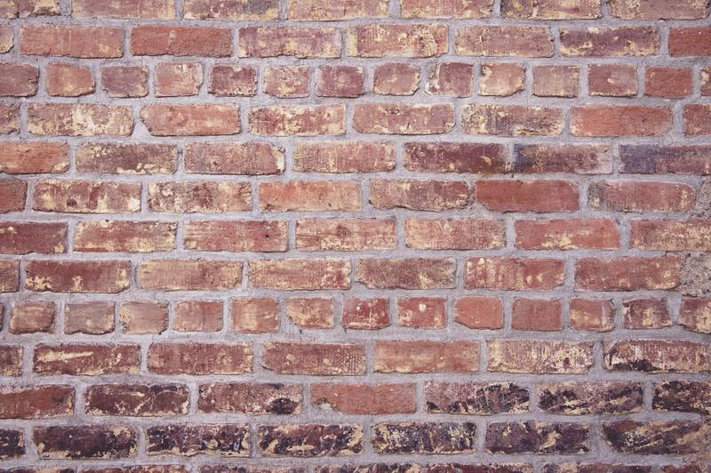 how to replace water damaged brick sheathing