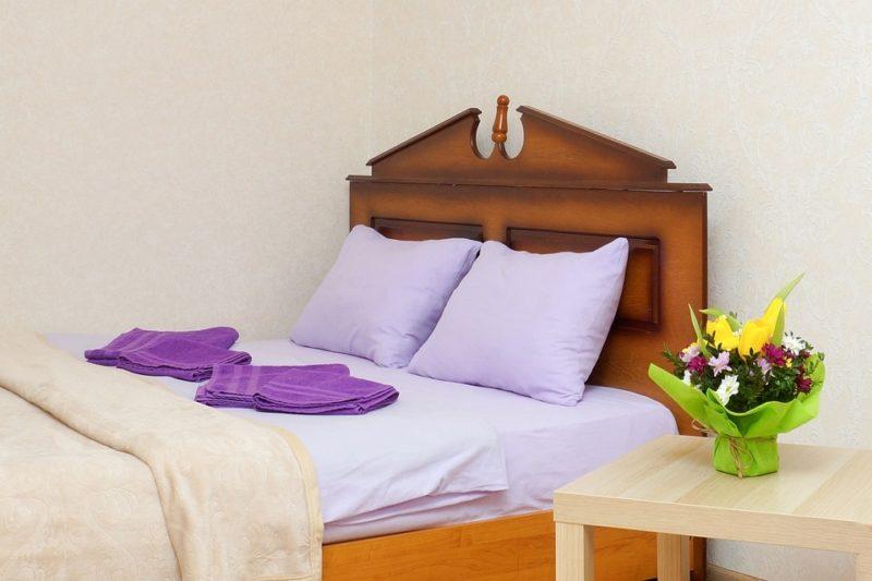 how to setup a puffy mattress