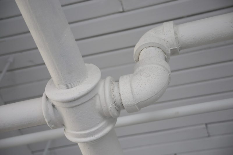 how to unclog air conditioner drain