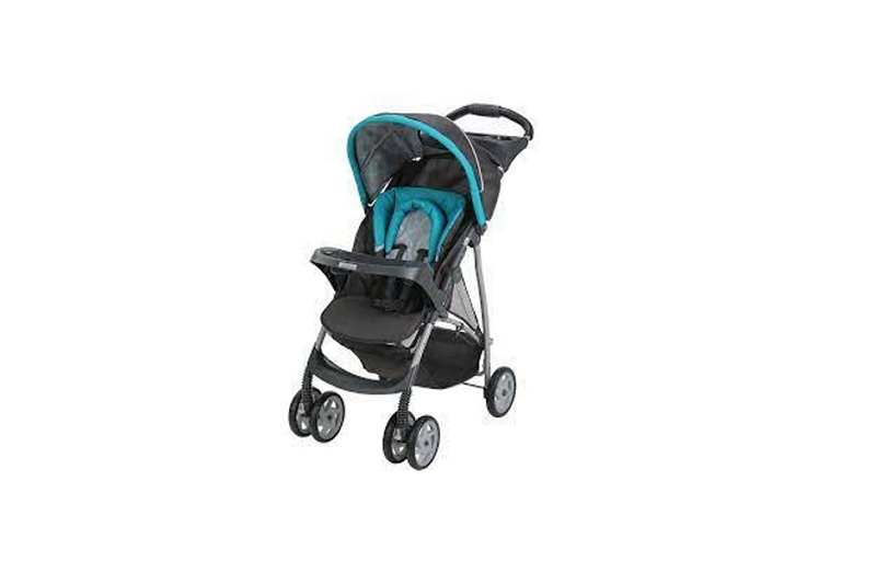how to vacuum Graco stroller