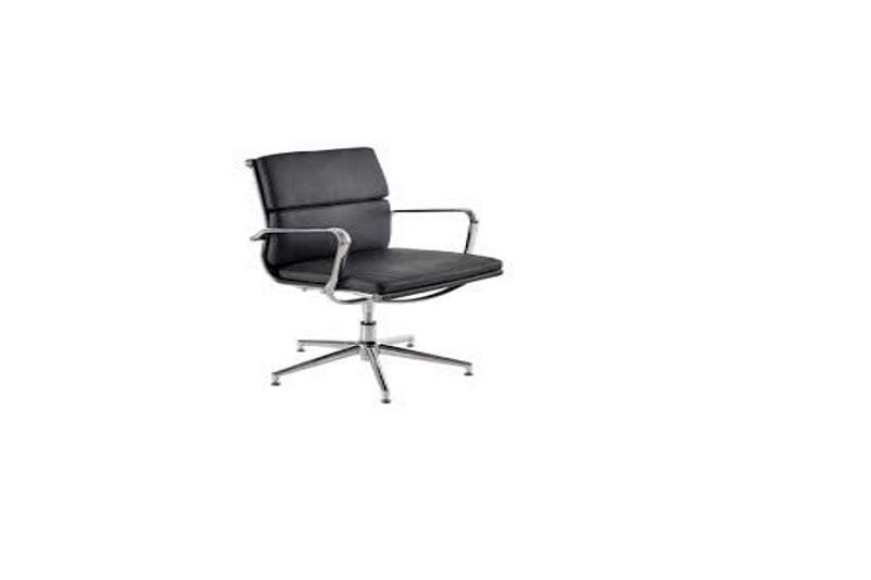 Memory Return Swivel Chair