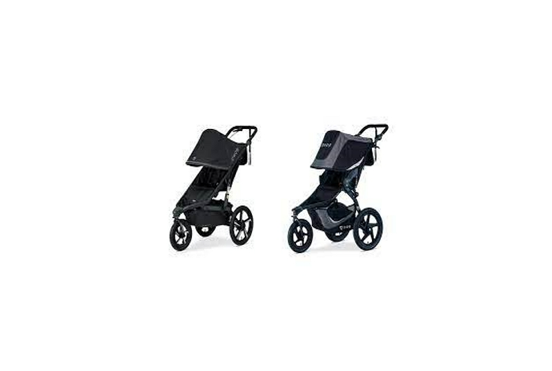 how to use a Bob Stroller