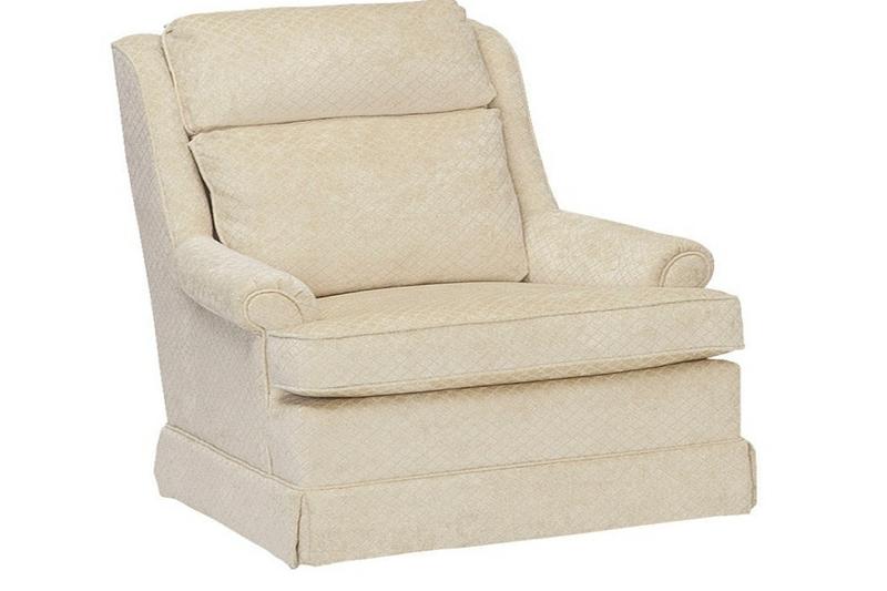 Hekman Cameron Swivel Chair