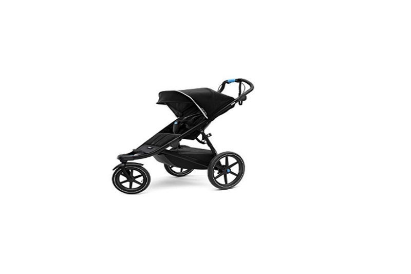remove mildew stains from your baby's stroller